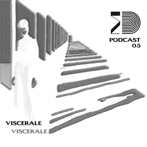 Edge Detection Podcast 05 - Viscerale