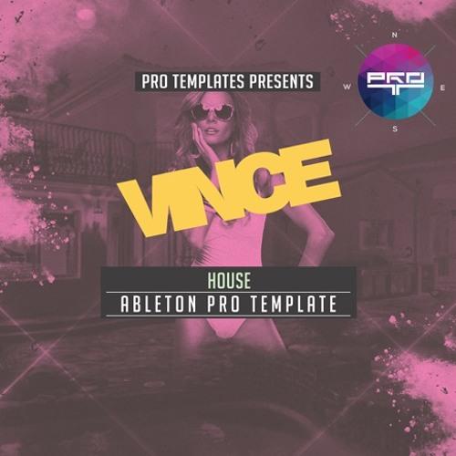 Vince Ableton Pro Template