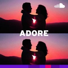 Romantic Hip-Hop and R&B: Adore
