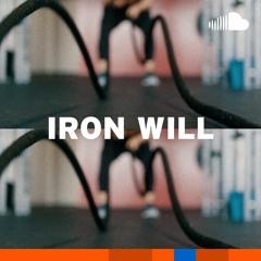 Gym Hip-Hop: Iron Will