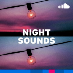 Airy Ambient for Sleep: Night Sounds