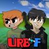 Scott Pilgrim vs Kirito  - URBoF #9
