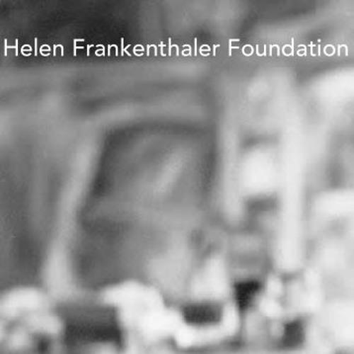 Helen Frankenthaler And David Smith An Enduring Friendship