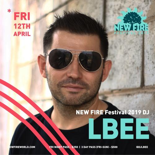 DJ LBEE NFF2019 Mix