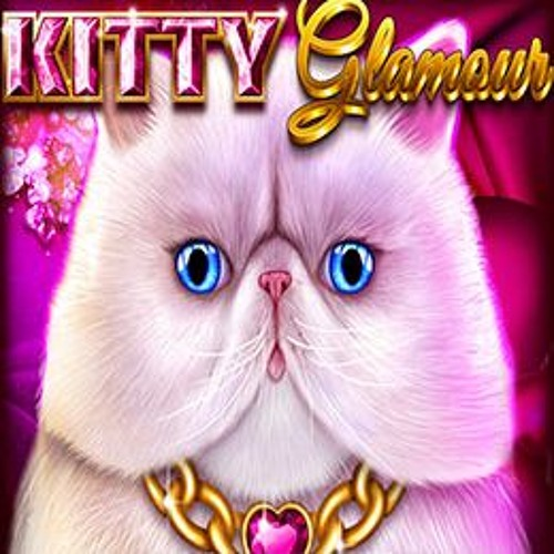 Kitty Glamour - Featuring Bonnie Bogovich Meows