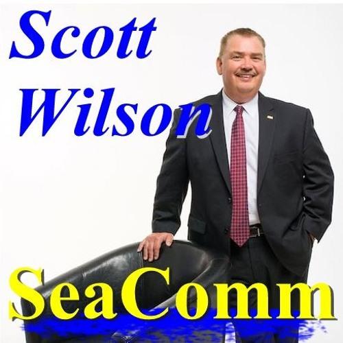 Meet SeaComm FCU & its CEO Scott Wilson