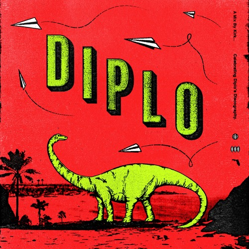 That's a Diplo Song?(Official Mix by Kirk)
