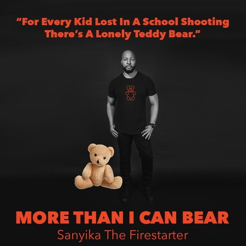 More Than I Can Bear