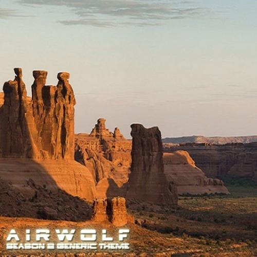 Neuverfilmung airwolf Richard Lynch