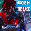 Noobs In The Back!(Fortnite Parody)  Lil Nas X - Old Town Road (I Got The Horses In The Back)