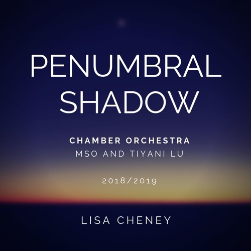 Penumbral Shadow [chamber orchestra]