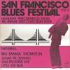 San Francisco Blues Festival Vol 3 - Big Mama Thornton - Ball and Chain