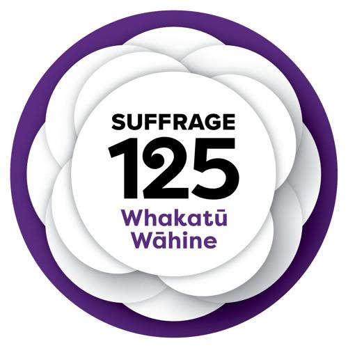 Books & Beyond - Suffrage 125