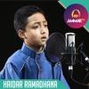 AMMAR TV KIDS || Surat An Nas || Haidar Ramadhana