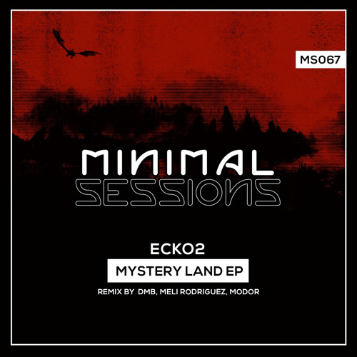 Ecko2 - Mystery Land (MODOR Concept)