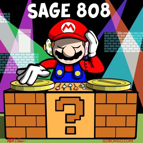 Nintendo Wii Theme Remix (feat. Mario)