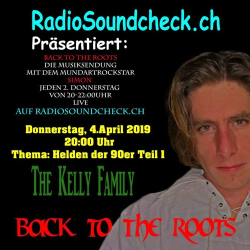 Back To The Roots Mit Simon - Helden Der 90er Teil 1