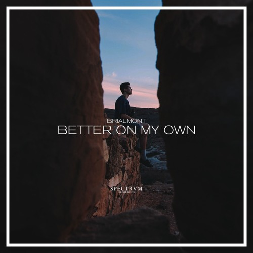 Brialmont - Better On My Own (Free Download) 🌴
