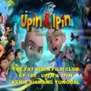 The Fat Bidin Film Club (Ep 169) - Upin & Ipin Keris Siamang Tunggal