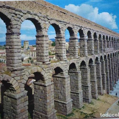 Acueducto romano 1