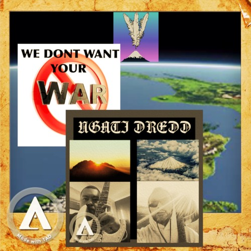 We Dont Want Your War
