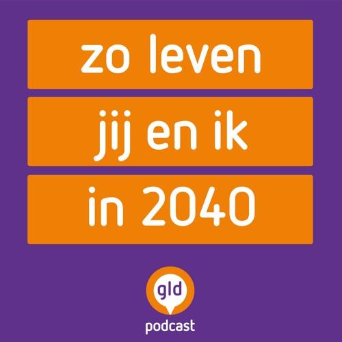 Zo leven jij en ik in 2040 #2: De dood