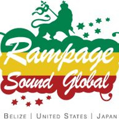 Large Up Sessions With Rampage Sound Global - Radiolily Nyc 0.24.13