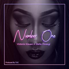 Victoria Kimani & Stella Mwangi - Number One