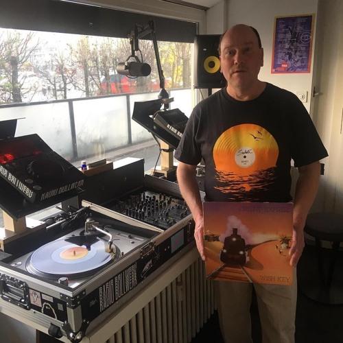 Kurt Rolli - Radio Bollwerk - 01.04.2019