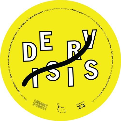 First Listen: Dervisis - 'Yelde' (BFTT's Gliding Slug Remix)