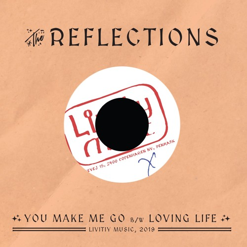 You Make Me Go (single)