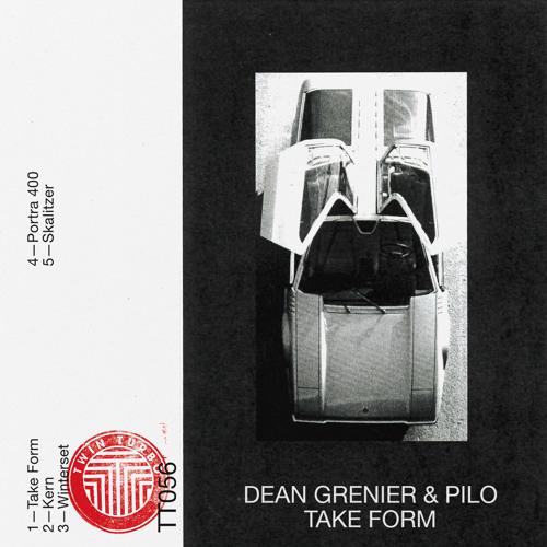Dean Grenier & Pilo - Portra 400