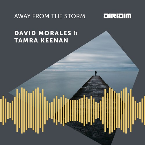 AWAY FROM THE STORM - STORMY MIX SNIPPET