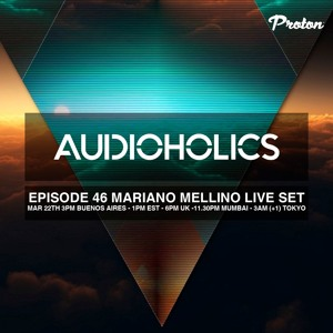 Mariano Mellino - Audioholics 046 2019-03-22
