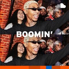 Feel-Good Hip-Hop: Boomin'