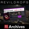 [REVIL Archives] REVILdrops #1 - O Anúncio de RE: Revelations 2