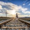 Overdosed Podcast # 16 The journey on railroad tracks by DJ Kreislauf