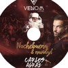 Carlos Agraz - Navidades 2018 VENOM MUSIC CLUB