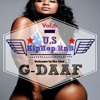 HipHop / RnB U.S Vol.6 / G-DAAF / Best hiphop - R&B - Trap - Club - Remix