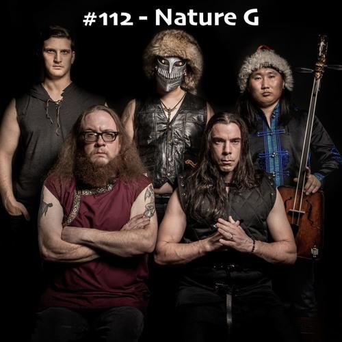 #112 - Nature G