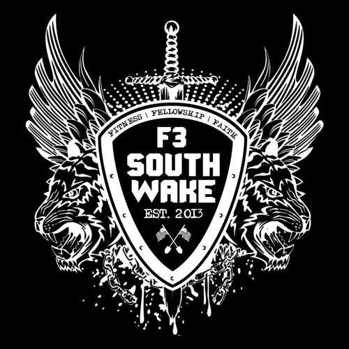 F3SouthWake talks #brotherhood 7 #Shieldlock