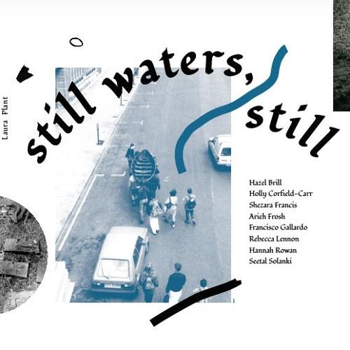 STILL WATERS, STILL