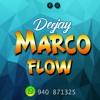 97 - TEGO CALDERON - PUNTO Y APARTE - IN - DJ MARKO FLOW BUENO