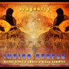 DRAGONFLY - INDIGO PEOPLE (DESERT BLUES - NORTH  AFRICAN GROOVES)