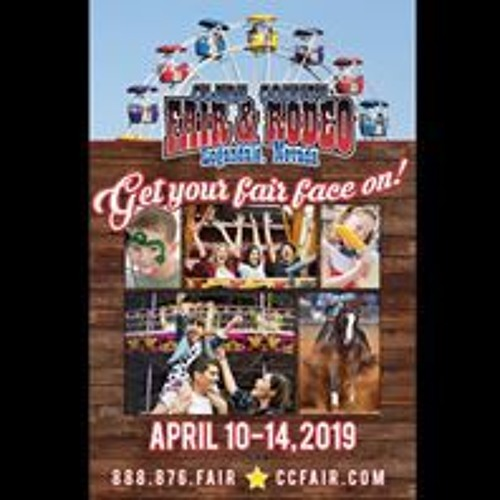 Clark County Fair And Rodeo By Nevada Department Of