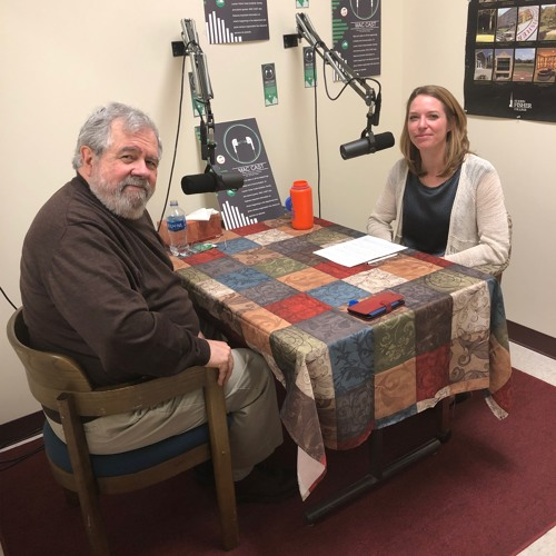 Season 3, Episode 16: An Interview by Dr.Donovan with Special Guest David Cay Johnston
