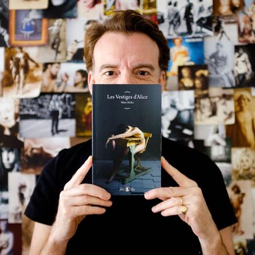 """Extrait du roman """"Les Vestiges d'Alice"""" de Marc Kiska, ed. TABOU, lu par Emmanuel Barrouyer"""