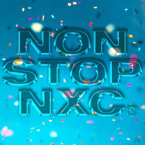 NXC130 - kim petras + sophie - 1 2 3 dayz up (gyrofield flip)