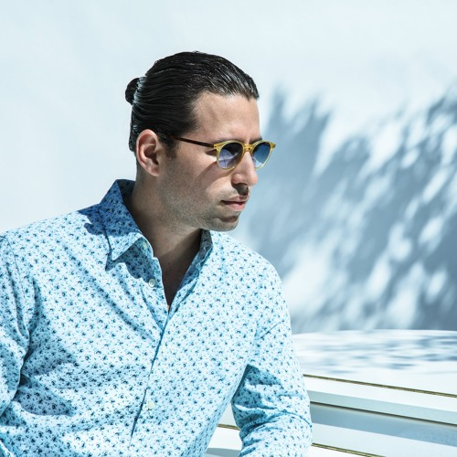 Interview - Alfredo Rodriguez with Brad Barker - JAZZ.FM91