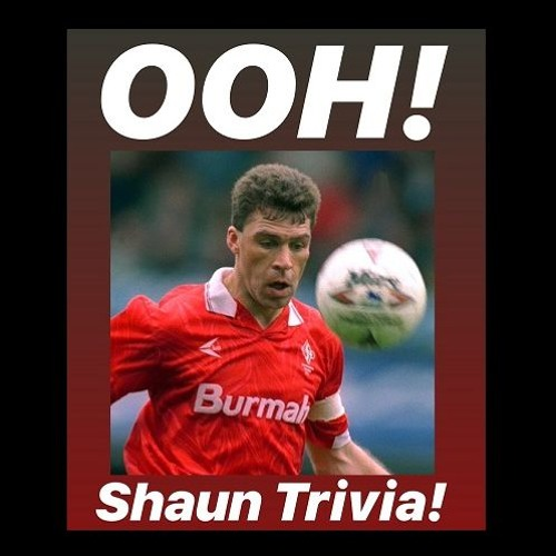 44. Ooh! Shaun Trivia!  #0